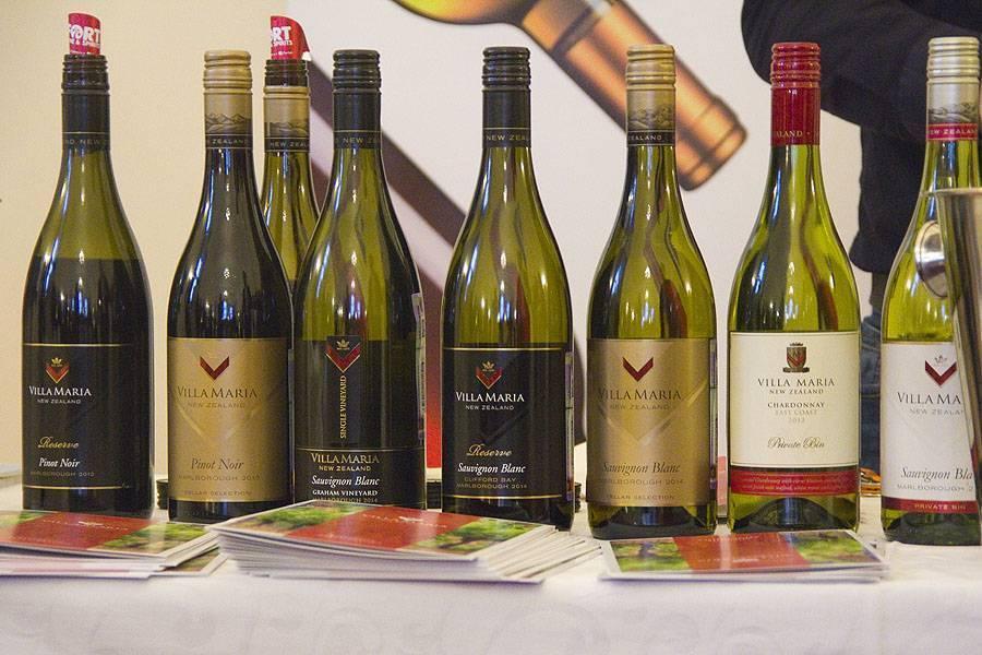 Вина и винодельни австралии и новой зеландии | полезное для туристов