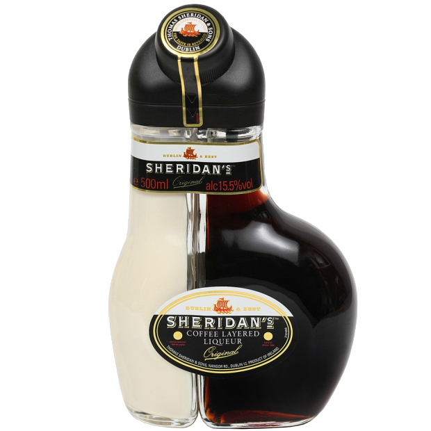 Как пить ликер «шеридан» - мамин советник