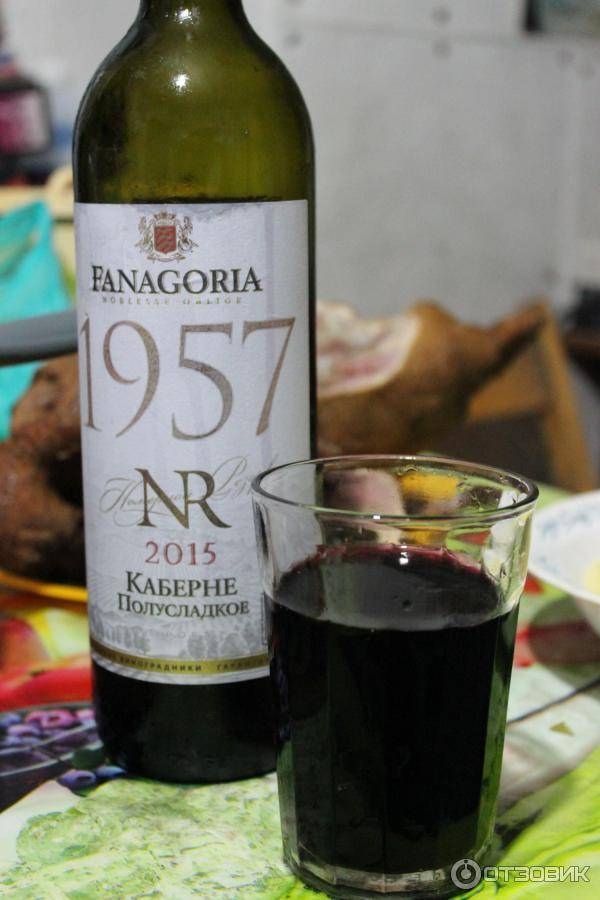 Производитель авторского вино фанагория – история, коллекции