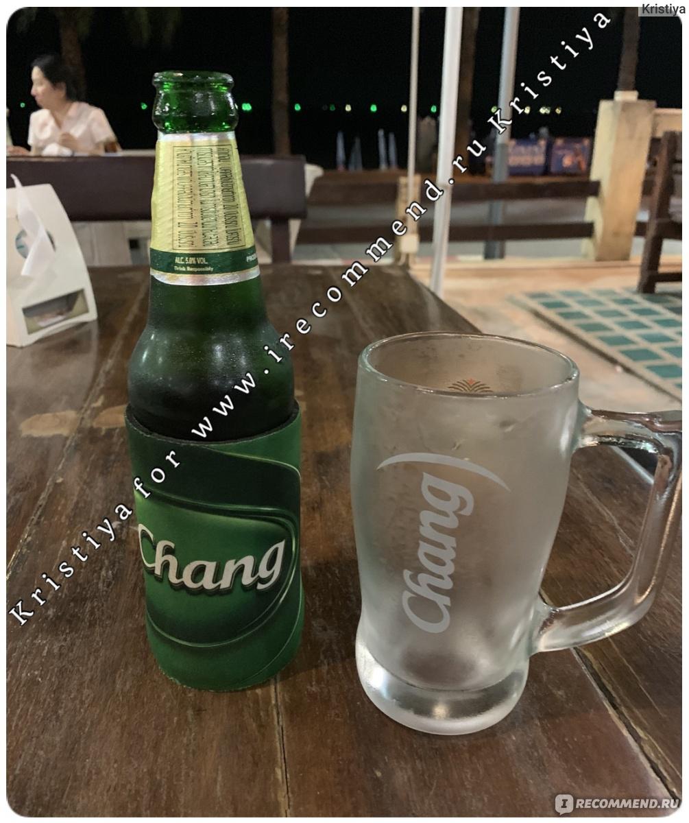 Тайское пиво