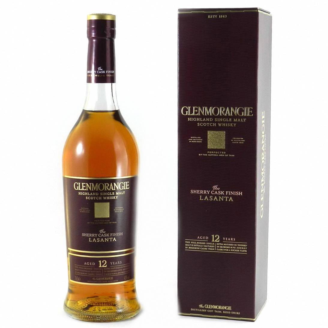 Виски glenmorangie (гленморанджи) — история, описание и виды шотландского виски
