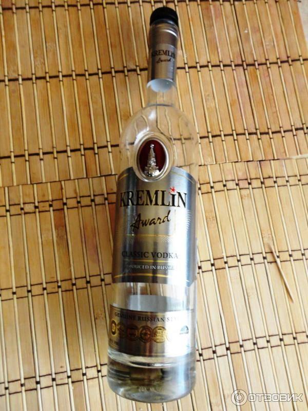 Водка кремлин: производитель kremlin vodka, особенности изготовления кремлевского алкоголя, разновидности их стоимость