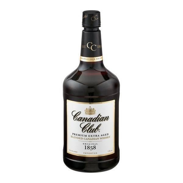 Виски canadian club: краткое описание и отзывы