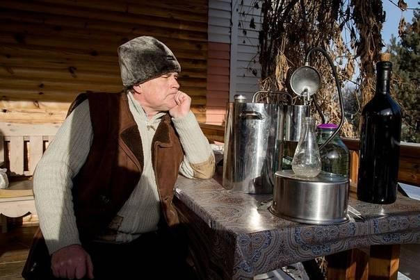 Ликбез: самогон и его родственники по всему миру. | | drinkhacker.ru