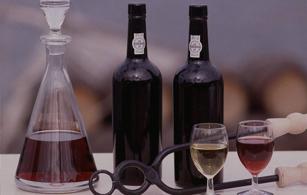 Все о португальском портвейне: история создания, крепость, как правильно пить