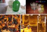 Как приготовить самогон из сухофруктов в домашних условиях
