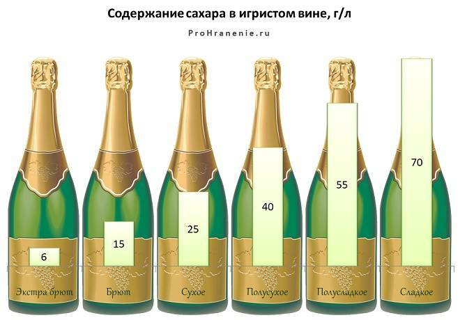Срок годности шампанского в закрытой бутылке: есть ли он, можно ли пить после и сколько хранится в открытом виде при комнатной температуре и в холодильнике?