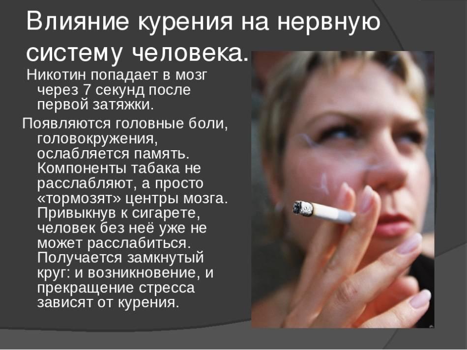 Изжога от курения сигарет: почему возникает, что делать, если появилась после отказа от вредной привычки