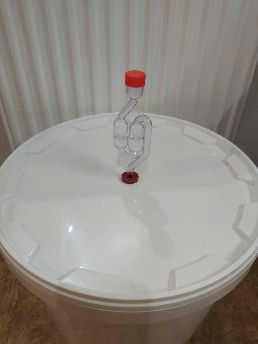 Как правильно поставить брагу на самогон в домашних условиях