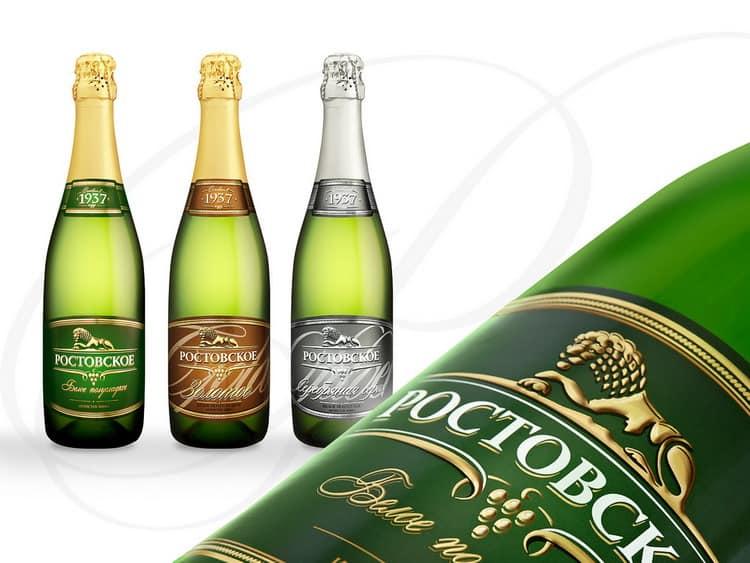 Самое дорогое шампанское в мире. самое дорогое шампанское в россии :: businessman.ru