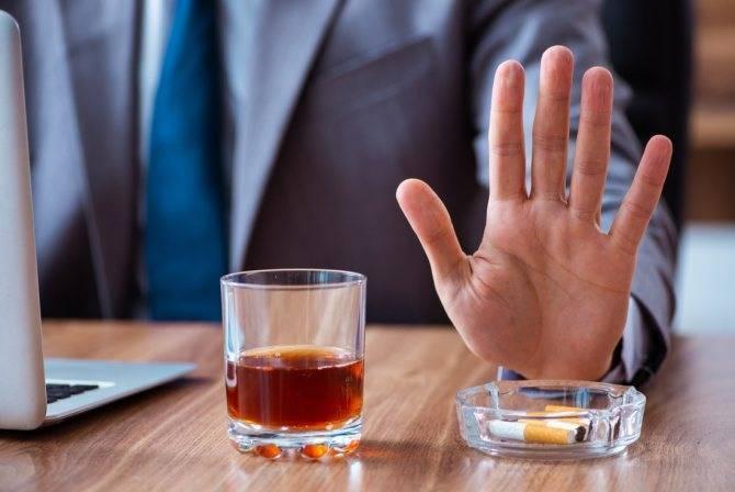 Последствия употребления алкоголя во время кодировки – что будет и что делать