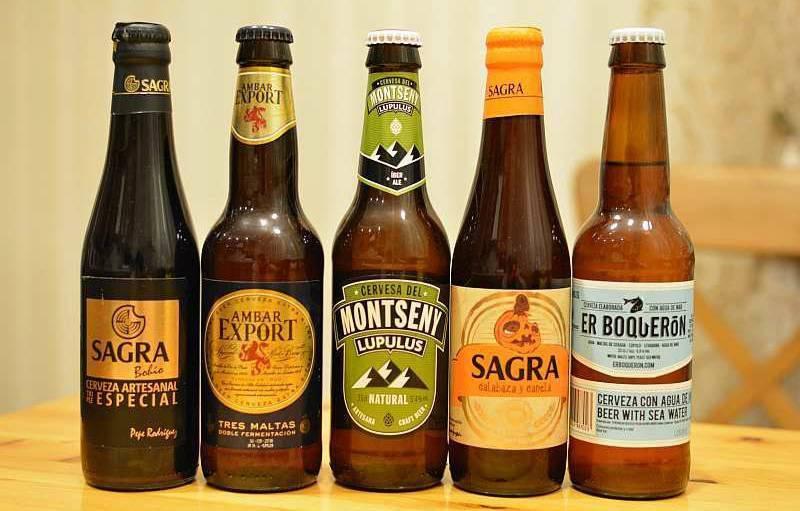 Что такое крафтовое пиво, чем оно отличается от обычного?