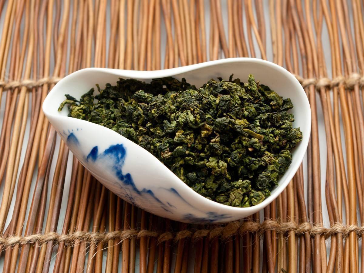 «Вставляет» ли чай пуэр? Эффект от чая Пуэр, Те Гуань Инь, Да Хун Пао