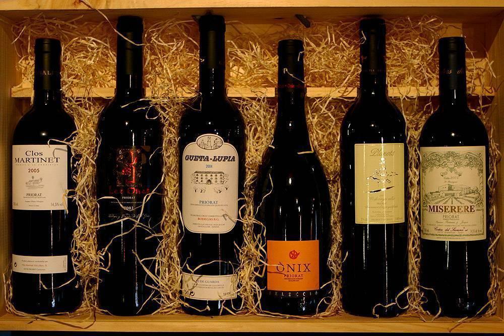 Как читать этикетку испанского вина. испания по-русски - все о жизни в испании
