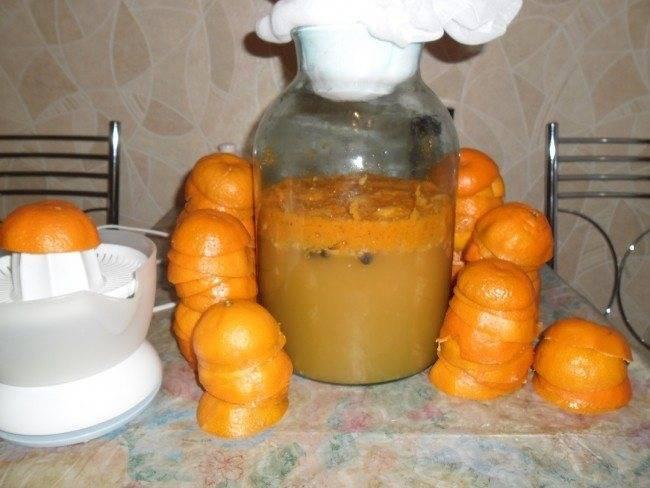 Секреты приготовления домашней чачи с рецептами