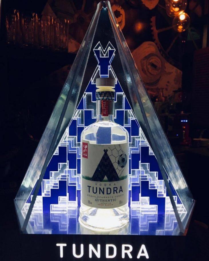 Водка тундра: производитель, состав ликера от биттер, с чем пить настойку, сочетание набора с чаем