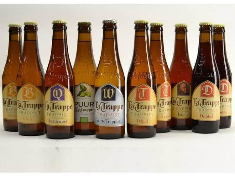 Чем пиво разных марок отличается друг от друга? – «еда»
