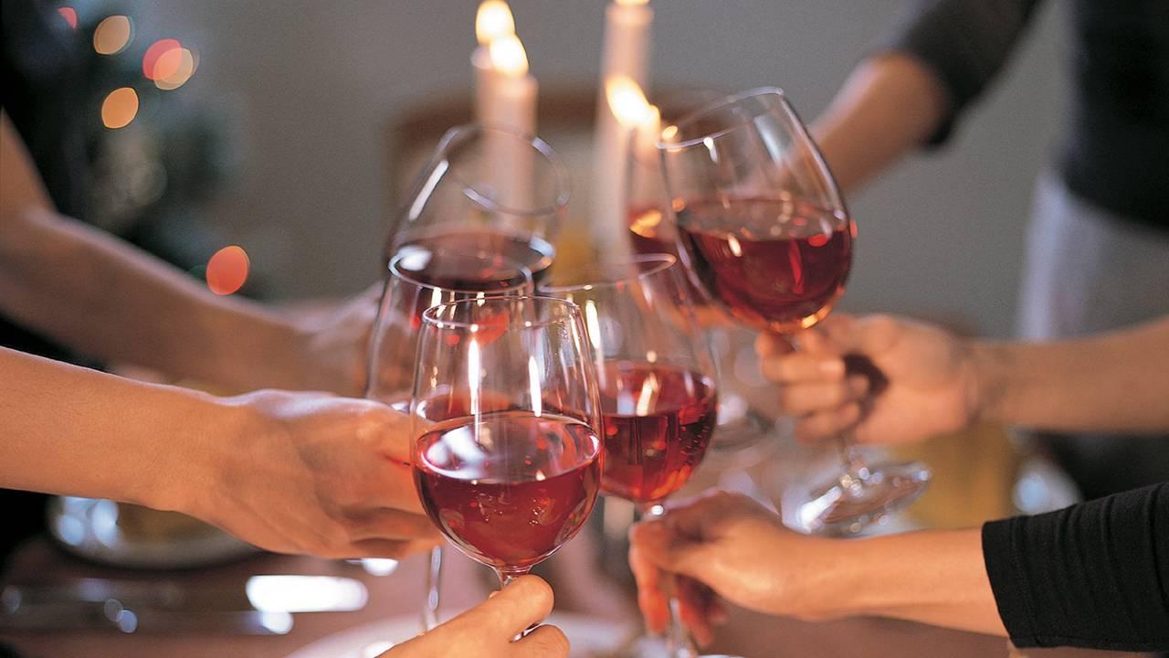 Чем можно заменить алкоголь? лучшие способы