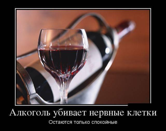 Чем заменить алкоголь на праздниках?