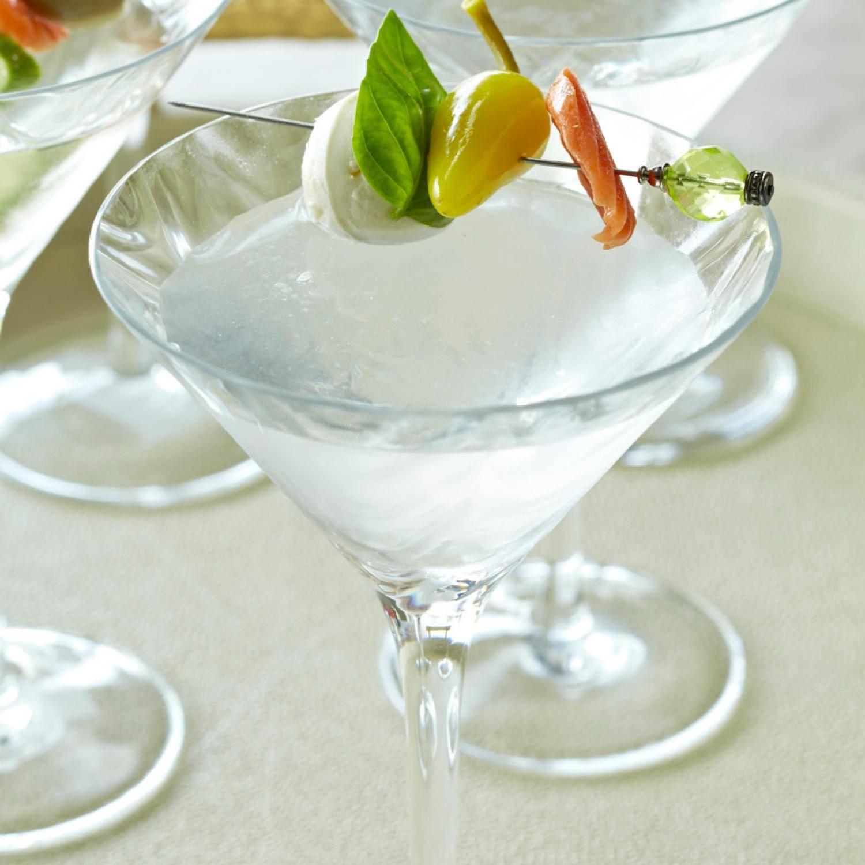 Мартини розато: с чем пить, как мешать и закусывать