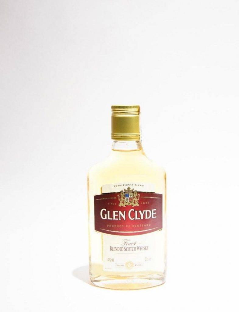 Glen clyde (глен клайд)