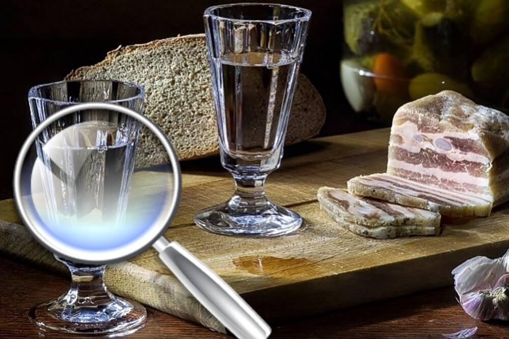Делаю чачу по семейному рецепту из своего винограда: главный секрет в правильной фильтрации