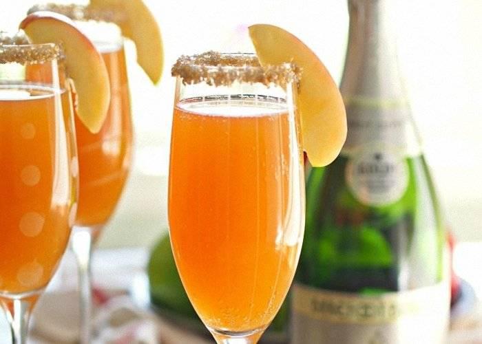 Что такое беллини напиток. беллини (bellini) – любимый венецианский коктейль творческой богемы
