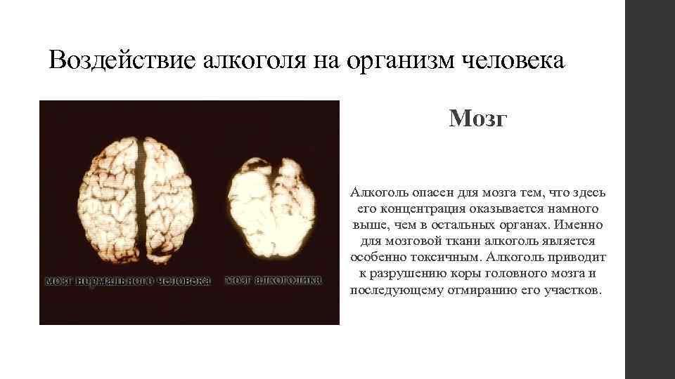 Курение и алкоголь: влияние употребления вредных веществ на организм человека