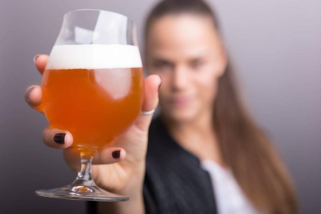 Можно ли пить безалкогольное пиво при беременности