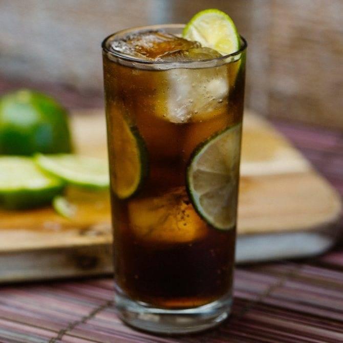 Домашние коктейли с водкой – простенько и со вкусом