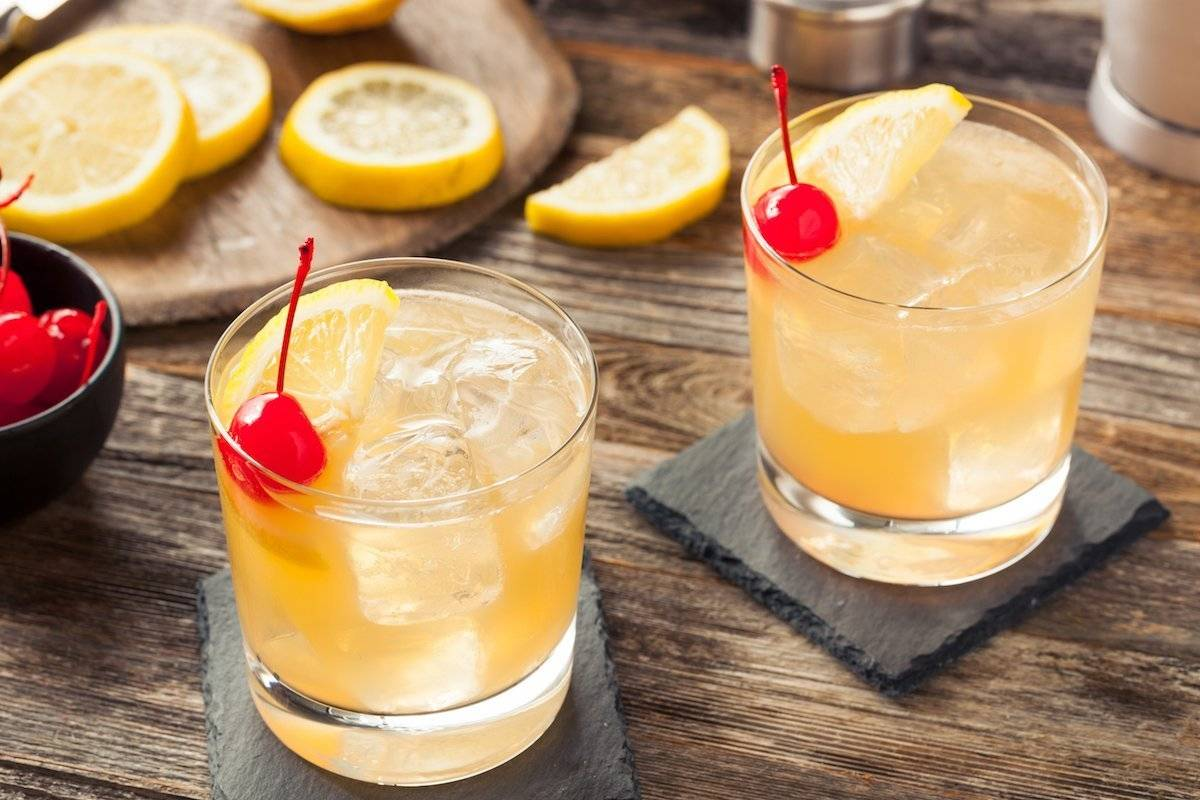 Виски с колой: рецепт легендарного напитка