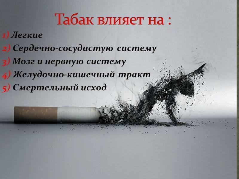 Курение сужает или расширяет сосуды: мнение врачей?