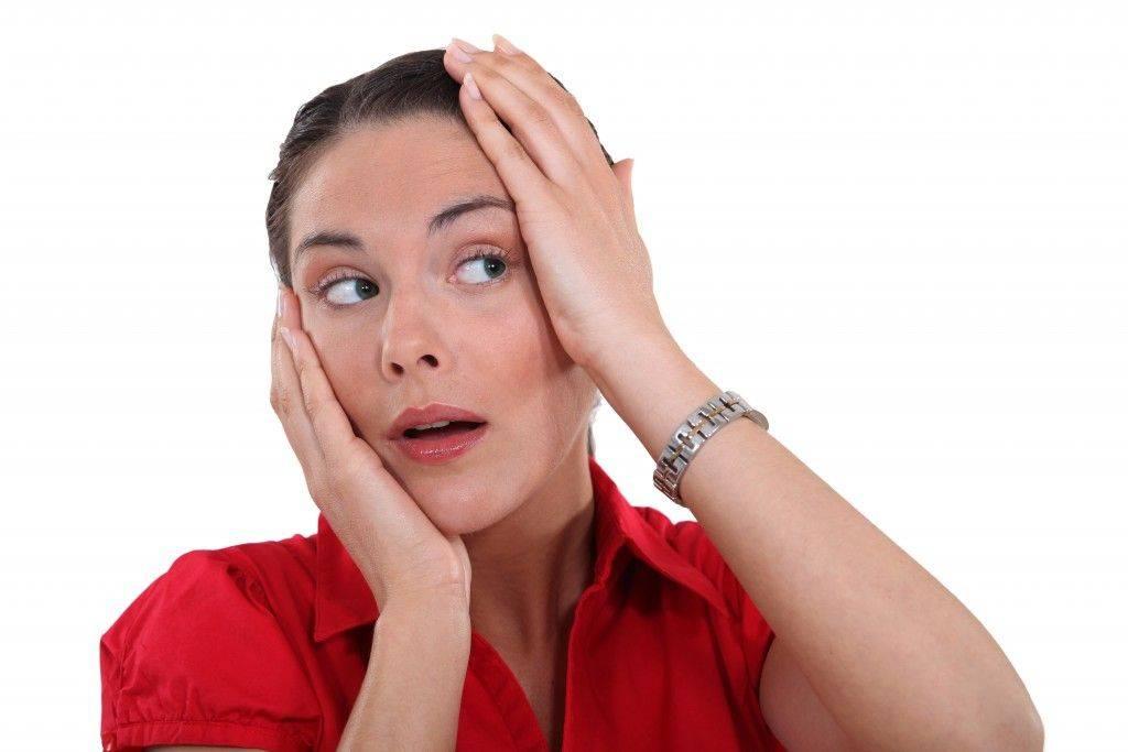 Почему от алкоголя краснеет лицо и как избавиться от проблемы