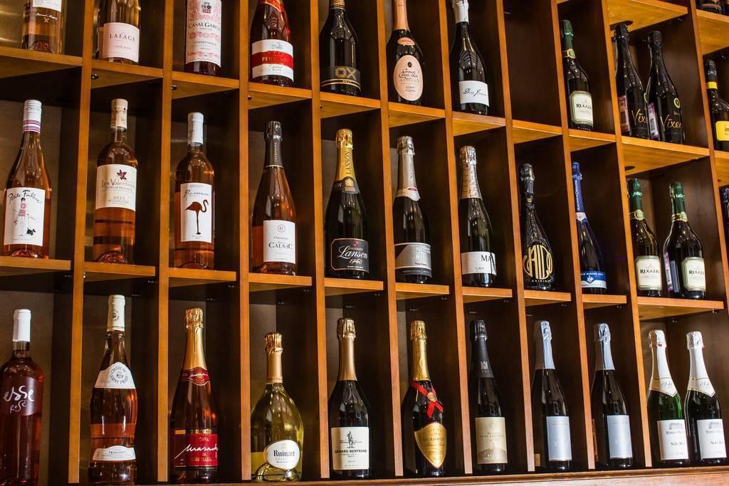 Самое дорогое в мире вино - topkin | 2020