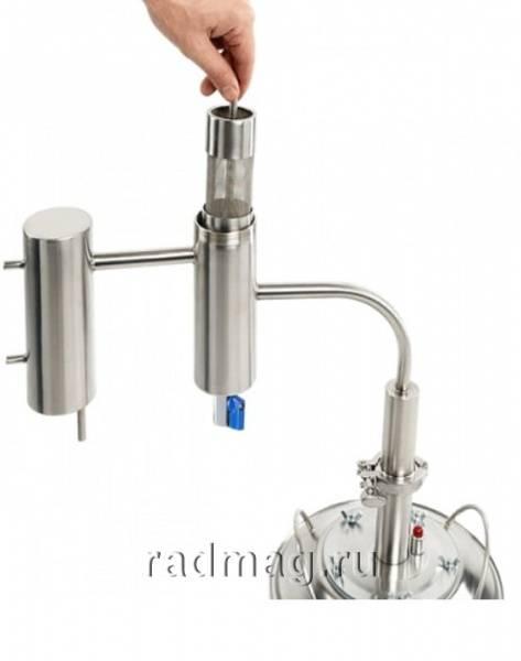 Электрический самогонный аппарат: принцип работы, рекомендации к выбору