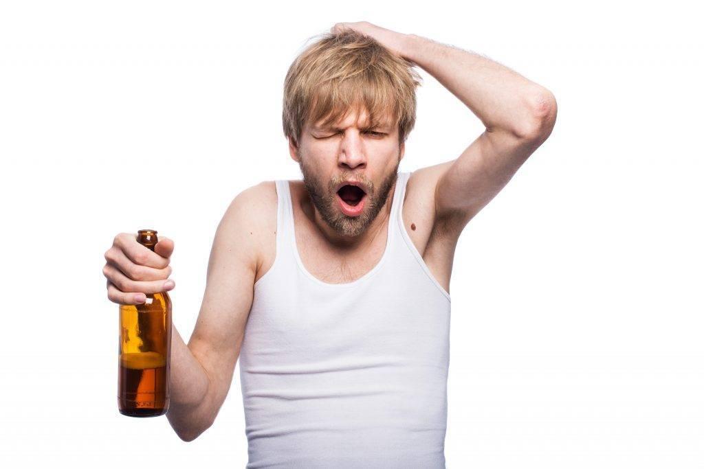 Пивное похмелье: как восстановить организм?