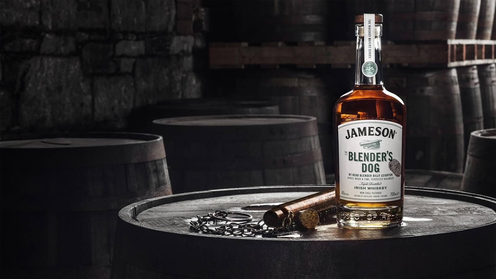 Ирландский виски jameson - все секреты знаменитого бренда от истории создания до нюансов употребления