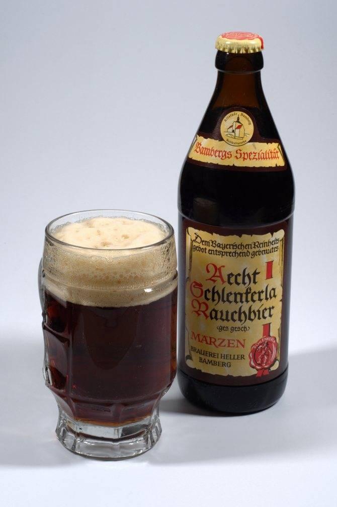 Пиво с азотной капсулой и его особенности