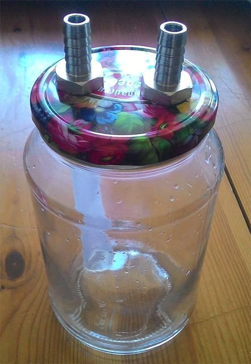 Сухопарник для самогонного аппарата: влияет ли он на качество самогона?