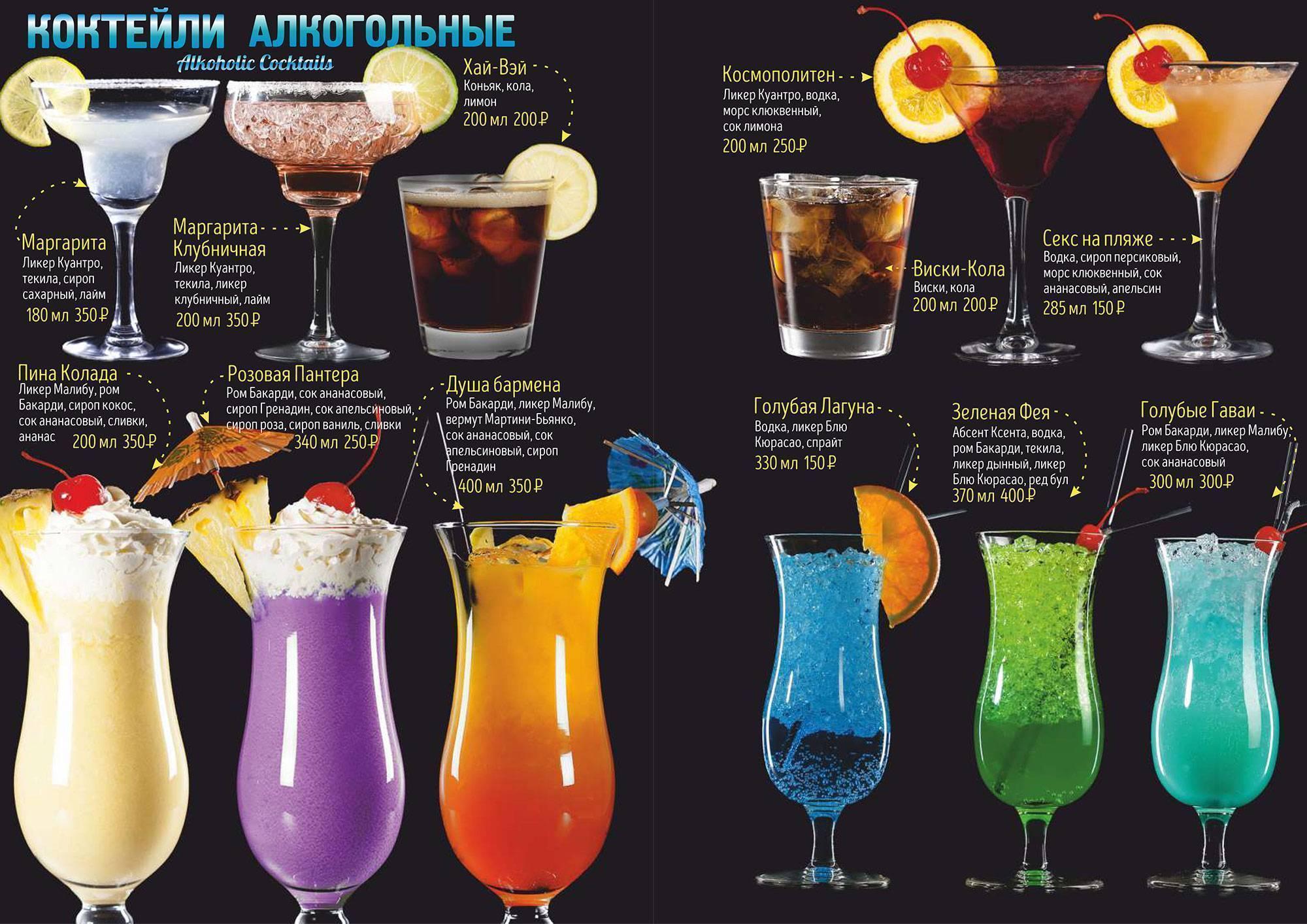 Как приготовить необычный алкоголь в домашних условиях
