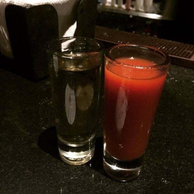 Коктейль медуза рецепт видео — история алкоголя