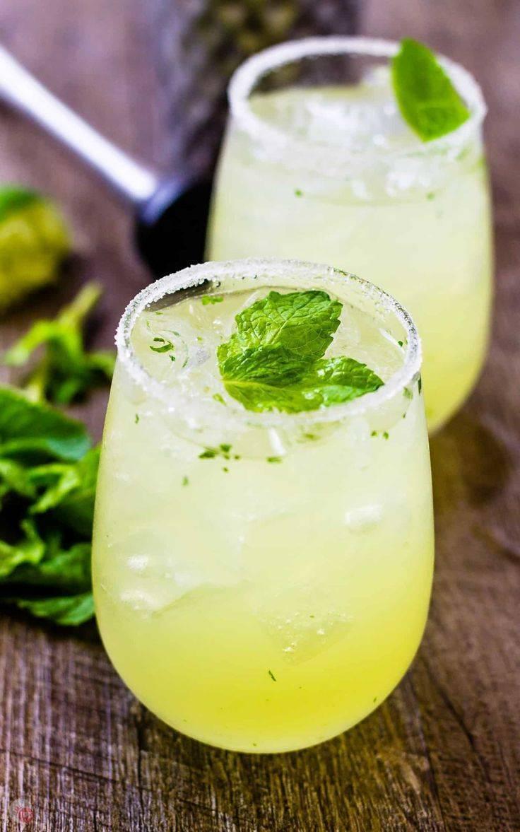 Летние коктейли с лимончелло, рецепты | выпейменя.рф