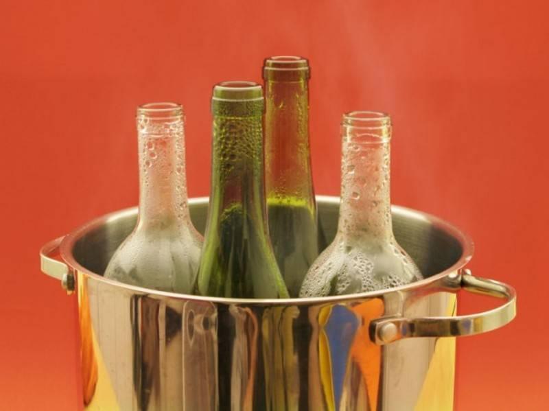 Можно ли ставить вино в пластиковой таре на брожение