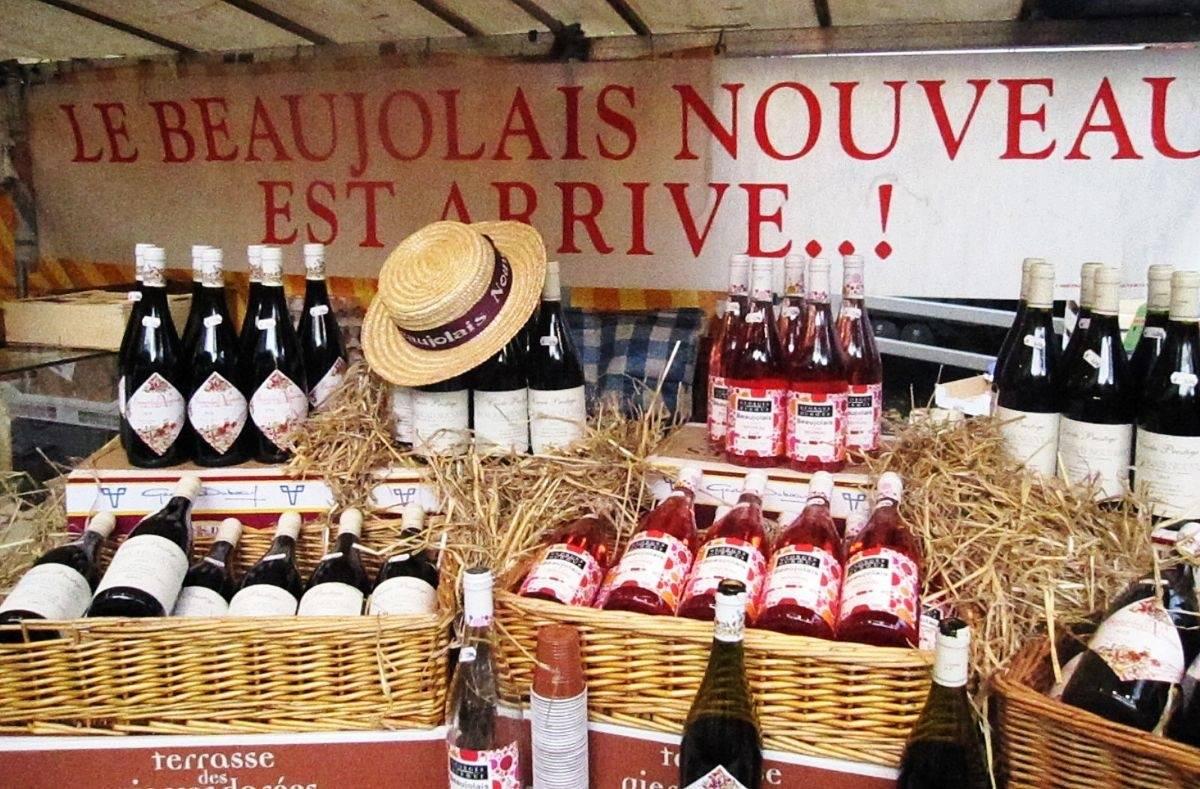 Почему французы не пьют божоле нуво? 5 мифов   франция   комильфо   яндекс дзен