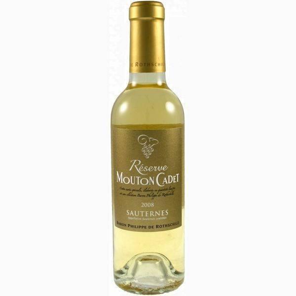 Сотерн (sauternes) – элитное французское вино с плесенью