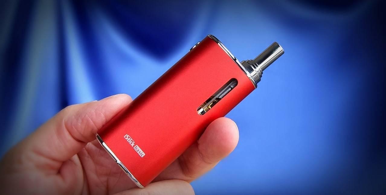 Сколько заряжается электронная сигарета во время эксплуатации
