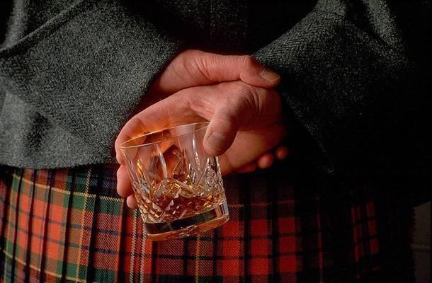 Чем отличается виски от скотча
