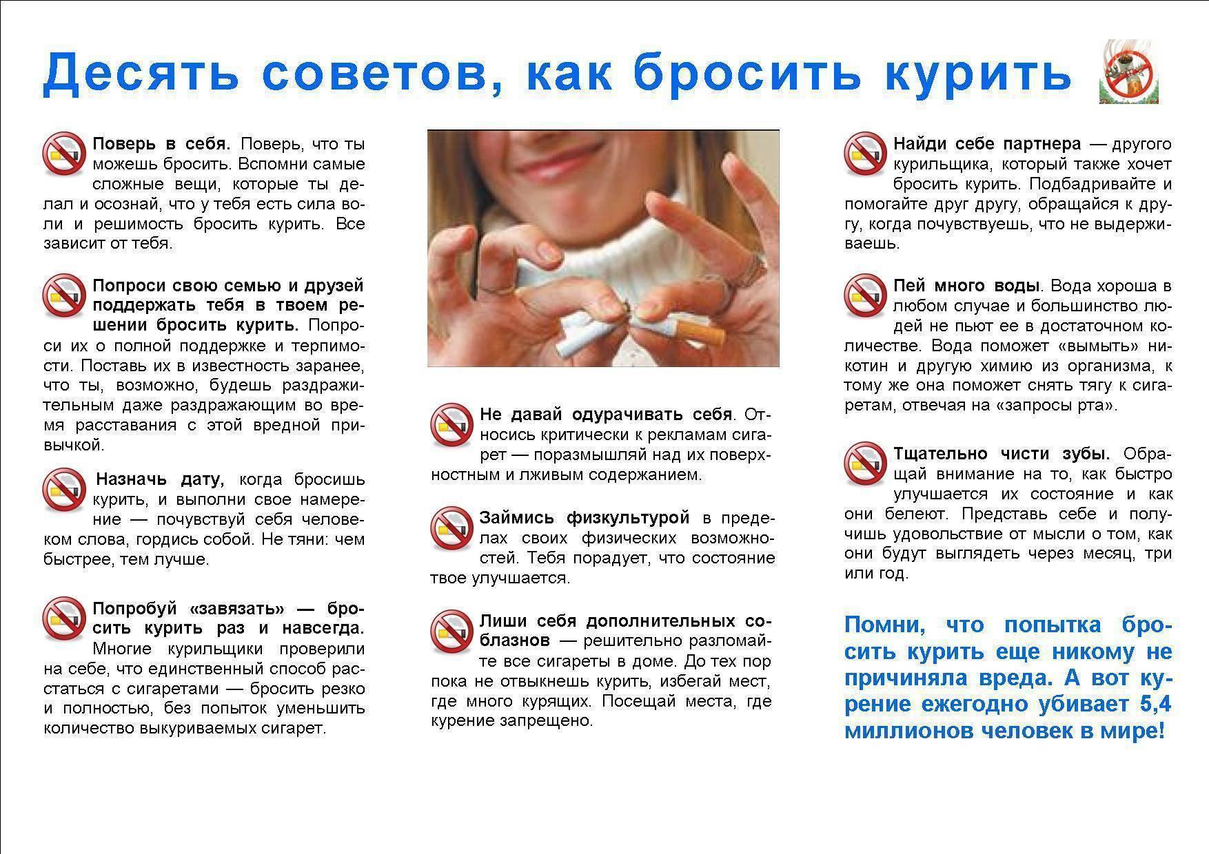 Гангрена и другие заболевания, поражающие ноги курильщика