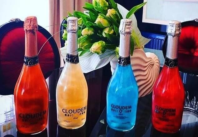 Шампанское cloudem — описание, виды, цена – как правильно пить