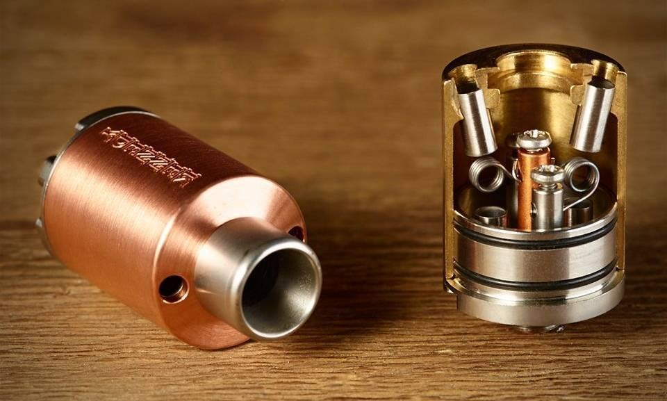 Рейтинг лучших клиромайзеров для электронных сигарет
